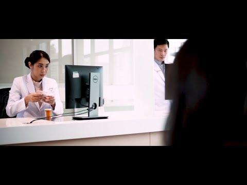 What Goes On Behind The Counter? | Bumrungrad Bangkok International Hospital Thailand