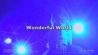 近藤佳奈子 - new world