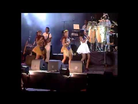 24- Festival da paz Angola faz - Pérola -...
