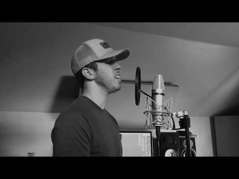 Beautiful Crazy - Luke Combs (Cover by Blake Wood)