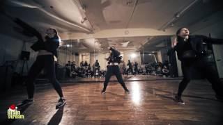 Dancehall | Новый Год в Центре Танца MAINSTREAM