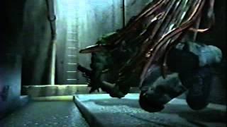 Обитель Зла Палач 2000