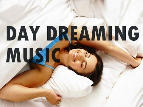 Relaxing Day Dream Music - Calming Peaceful Relaxing Music