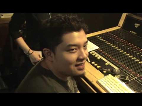 Ngumpul Bareng Audio Engineer Indonesia di Studio Grim JakSel 2007