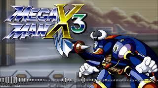 Mega Man X3 Gravity Beetle Stage Theme Remix
