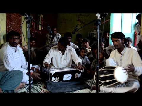 Pir Murshid Haiyad Ka Kalaam (oct 2011) - Mangey Khan.wmv