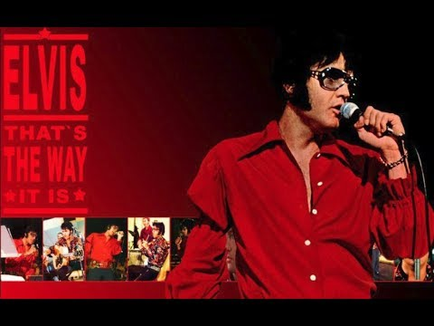 the reconstructionof elvis thats the way it is
