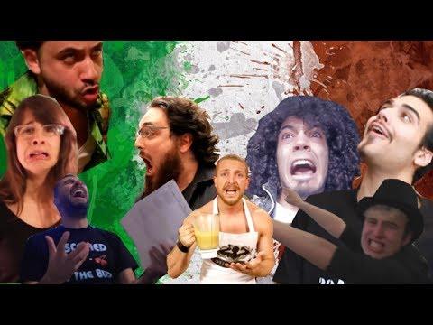 YTPMV: ITALIAN YOUTUBERS MEDLEY - VOL. 1