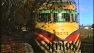 Ferrocarriles Argentinos por Siempre!!!