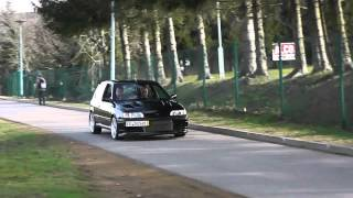 Test des Nissan Sunny GTI-R