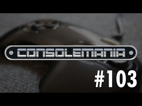 14_05_2015 EP#103 CONSOLEMANIA - (The Chaos Engine, Captain America) - Marathon - Part 4