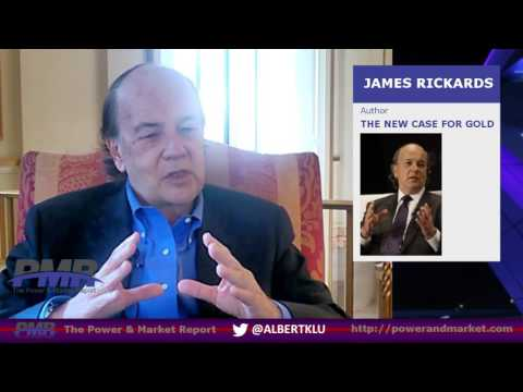[69] James Rickards | What Do Central Bankers Know?