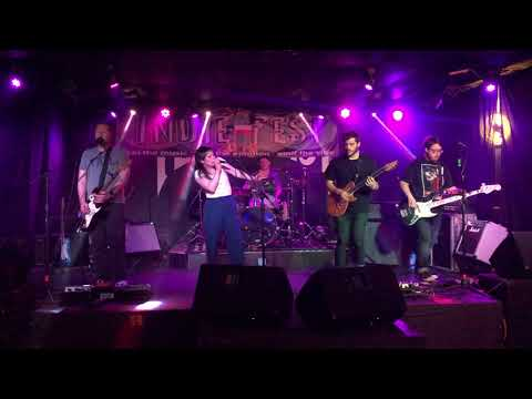 Pink Awful Live at SXSW 2019 Unofficial Indie Fest Showcase