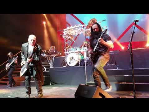 Dream Theater 2nd