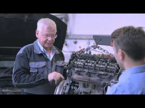 Bmw N47 Timing Chain Failure Problem Youtube