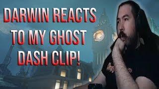 DarwinStreams Reacting to My Ghost Dash! (Guess My SR) #182