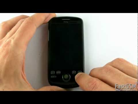 UNLOCK ROGERS HTC MAGIC VIA CODE / DADACEL