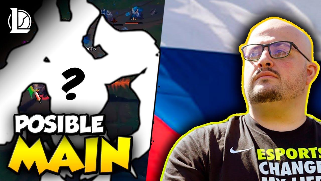 🌟¿POSIBLE MAIN? LA VUELTA A RUSIA   CON ELECTROKIDI