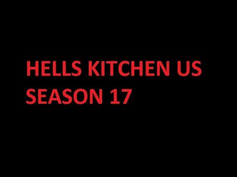 "Hell's Kitchen US S17E06 - ""A Little Slice of Hell"""