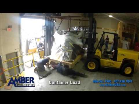 container load