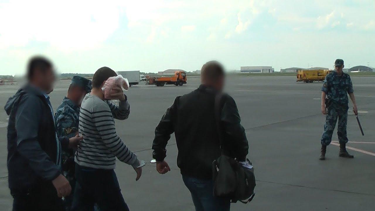 Бельгия передала России боевика ИГ