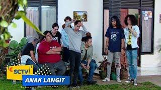 Highlight Anak Langit - Episode 748 dan 749