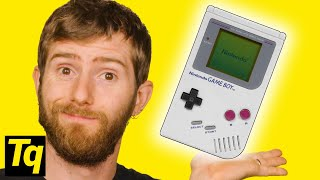 Why Handheld Gaming is DISAPPEARING