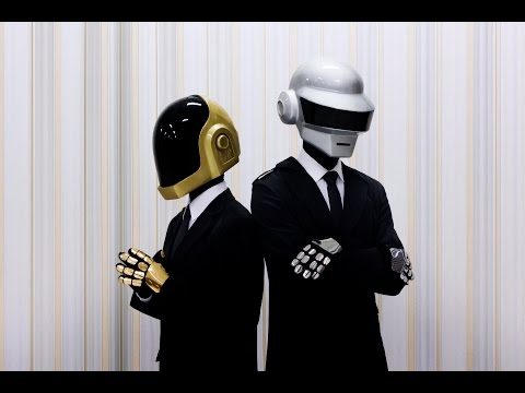 Something about us - Daft Punk (Cover)