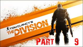 The Division Walkthrough Part 9: Dark Zone Rouge Adventure(PC Max Settings 1080p 60fps)