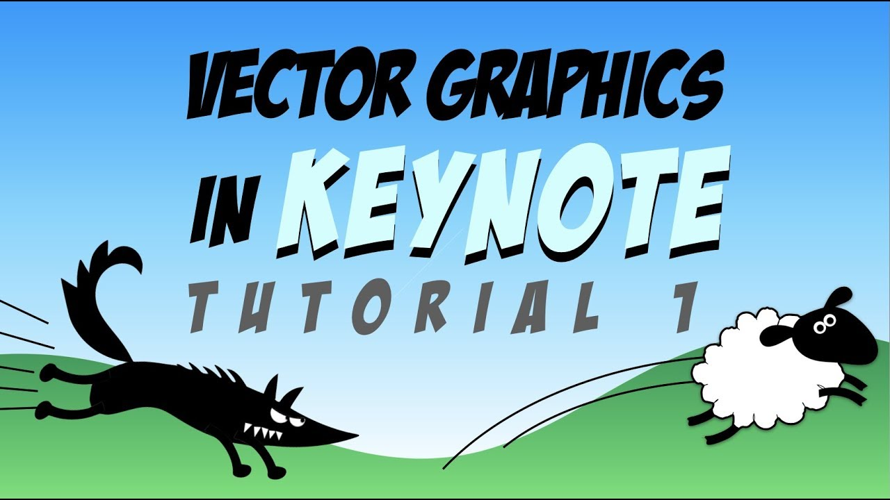 Keynote for Digital Story Telling - giveitaway net