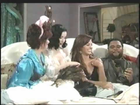 """Download Playboy Playmate Bunnies on """"The Sharon Osbourne Show"""""""