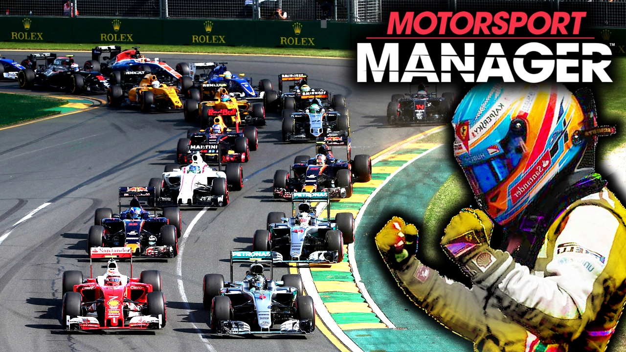 biggest comeback ever made in australia motorsport manager pc youtube. Black Bedroom Furniture Sets. Home Design Ideas