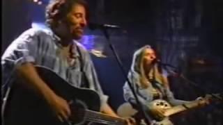 Bruce & Melissa - Thunder Road Live!