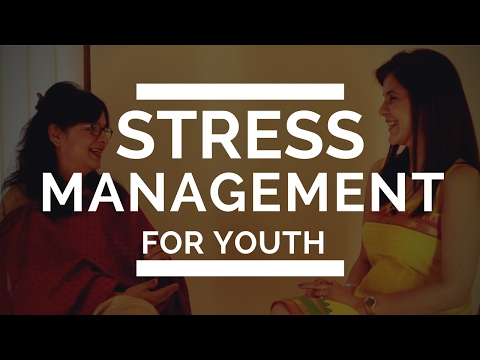 How to Manage Stress? | Stress Management Strategies Motivational Video #ChetChat