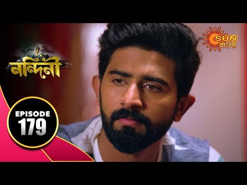Nandini - Episode 179 | 21st Feb 2020 | Sun Bangla TV Serial | Bengali Serial