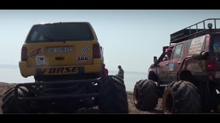 4x4 offroad full time 4wd полный привод...