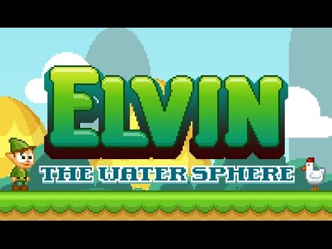 Elvin: The Water Sphere - Android Gameplay HD