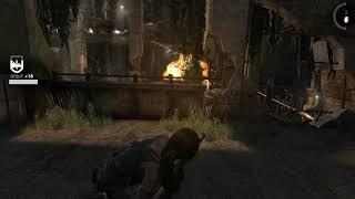 ПРОХОЖДЕНИЕ ИГРЫ Tomb Raider 2013 ЧАСТЬ 13