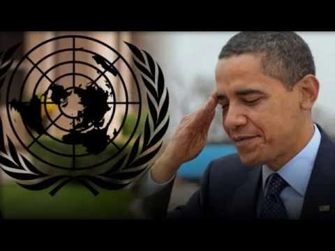 BOMBSHELL: OBAMAS PLAN TO TAKE OVER ELECTIONS