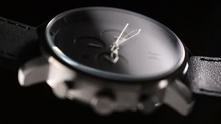 MVMT Chrono Watch - Explored by TheCoolist