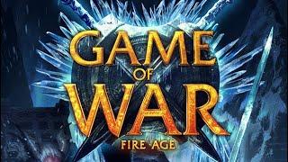Playing Game Of War fire age 2021 screenshot 4