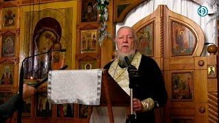 Протоиерей Димитрий Смирнов. Проповедь о том, зачем пришёл Христос