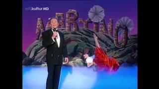 Al Martino - Spanish Ballerina (Musik liegt in der Luft - ZDF Kultur HD 1993 sep25)