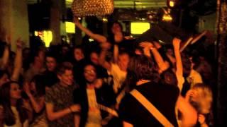 Catfish and The Bottlemen - Sidewinder (Live Tramlines 2013)