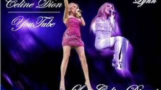 Celine Dion ft Pavrotti - I Hate You, Then I Love You KARAOKE/INSTRUMENTAL (Let