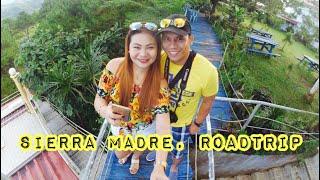 Travel Vlog #17: Sierra Madre Resort Country Club, Tanay Rizal | Lhing Bratinella