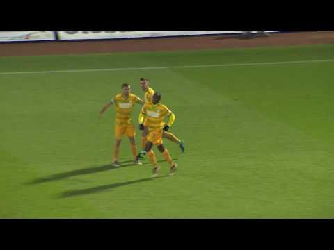 Carlisle 2 - 1 Yeovil - match highlights