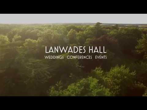 Lanwades Hall