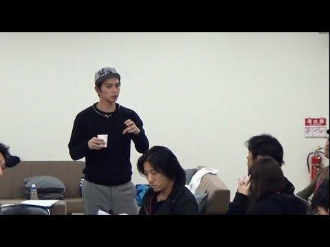 Matsumoto Jun - Concert Master