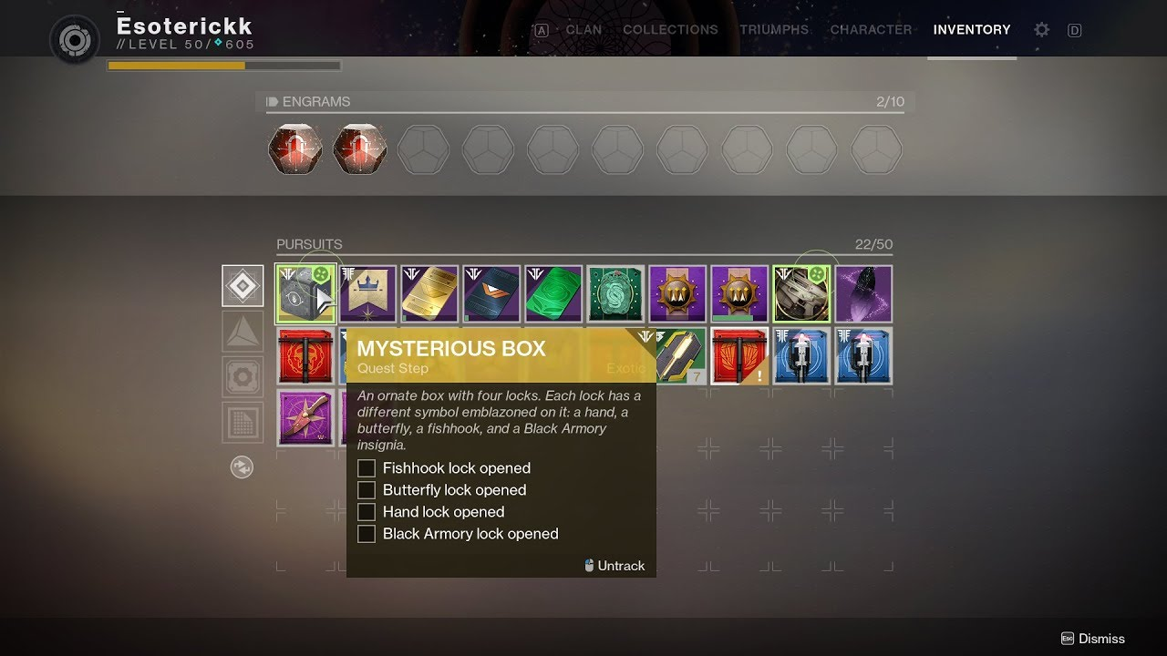 Destiny 2's Black Armory DLC Is Out, And It's Not What You'd Expect